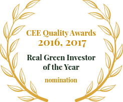 CEE Quality Awards 2016, 2017